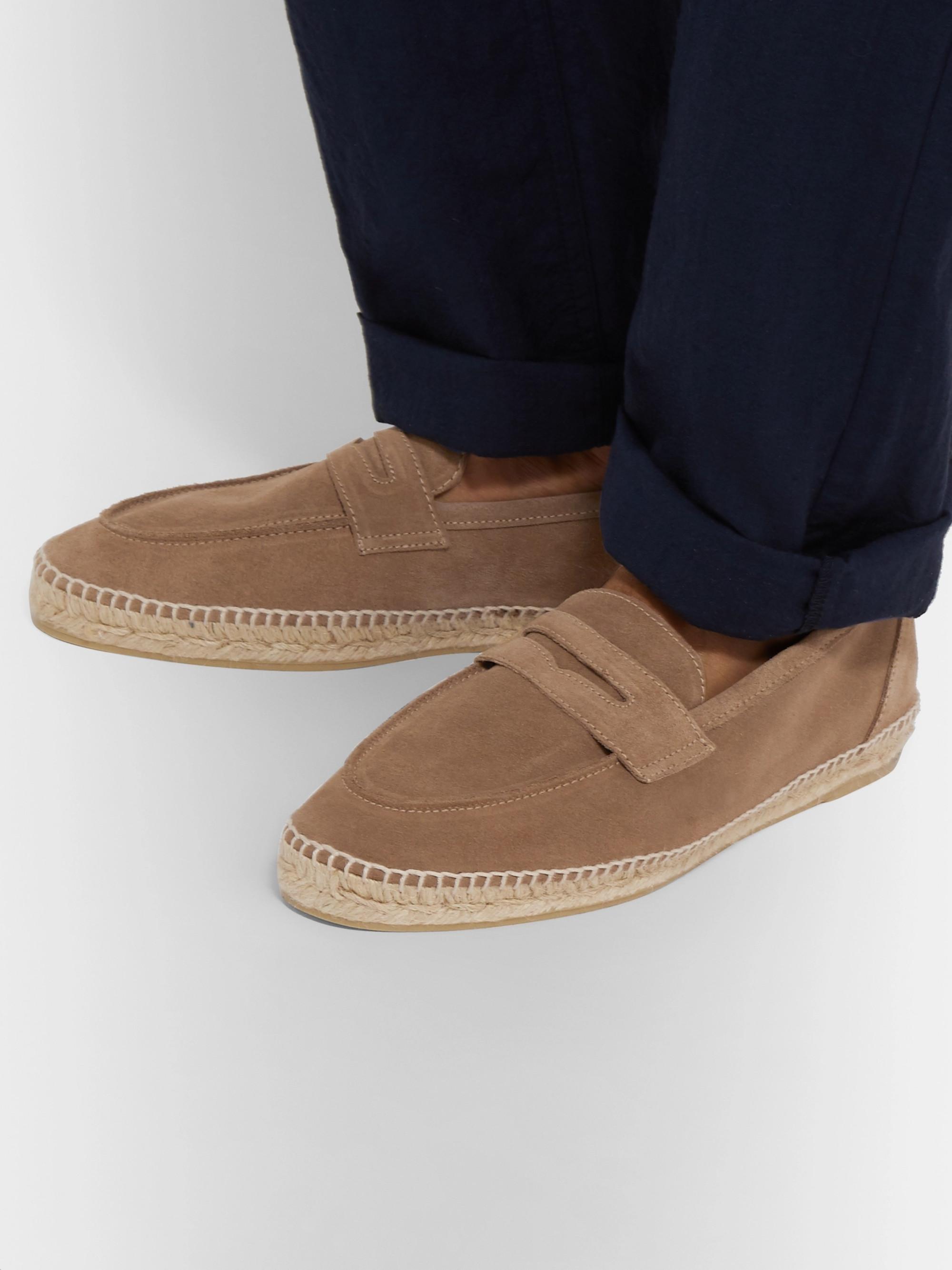 30ffe95e4 Men's Espadrilles | Designer Shoes | MR PORTER
