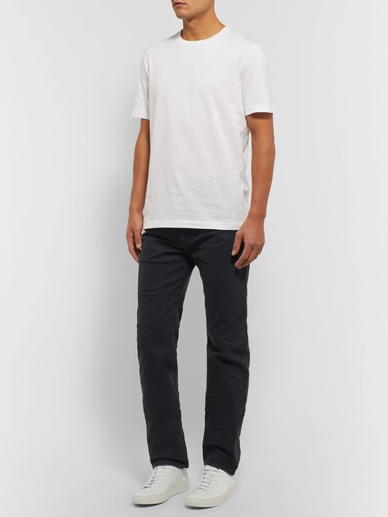 THE ROW Irwin Denim Jeans
