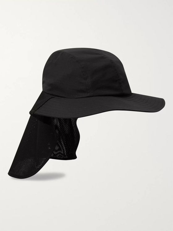 nonnative Commander COOLMAX Ripstop and Mesh Bucket Hat
