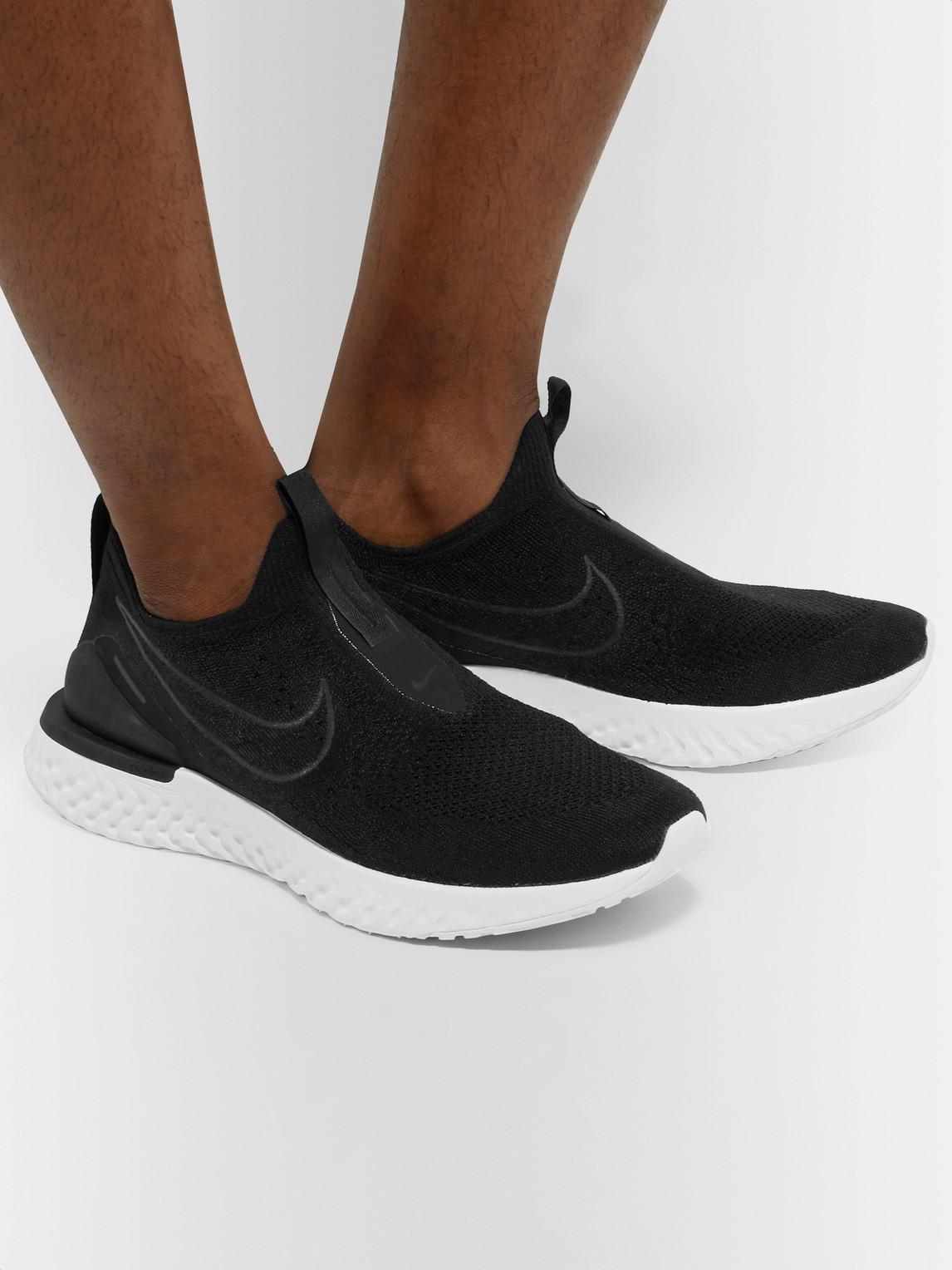 Nike Shoes EPIC PHANTOM REACT FLYKNIT SLIP