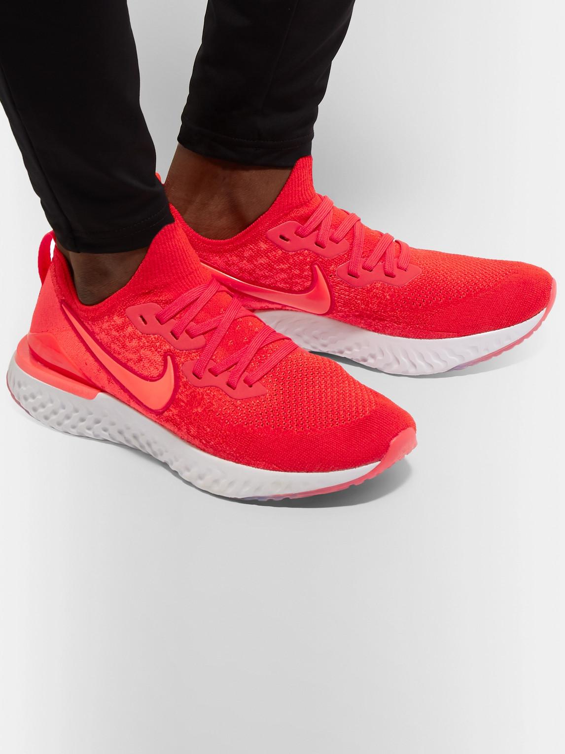 Nike Sneakers EPIC REACT FLYKNIT 2 RUNNING SNEAKERS