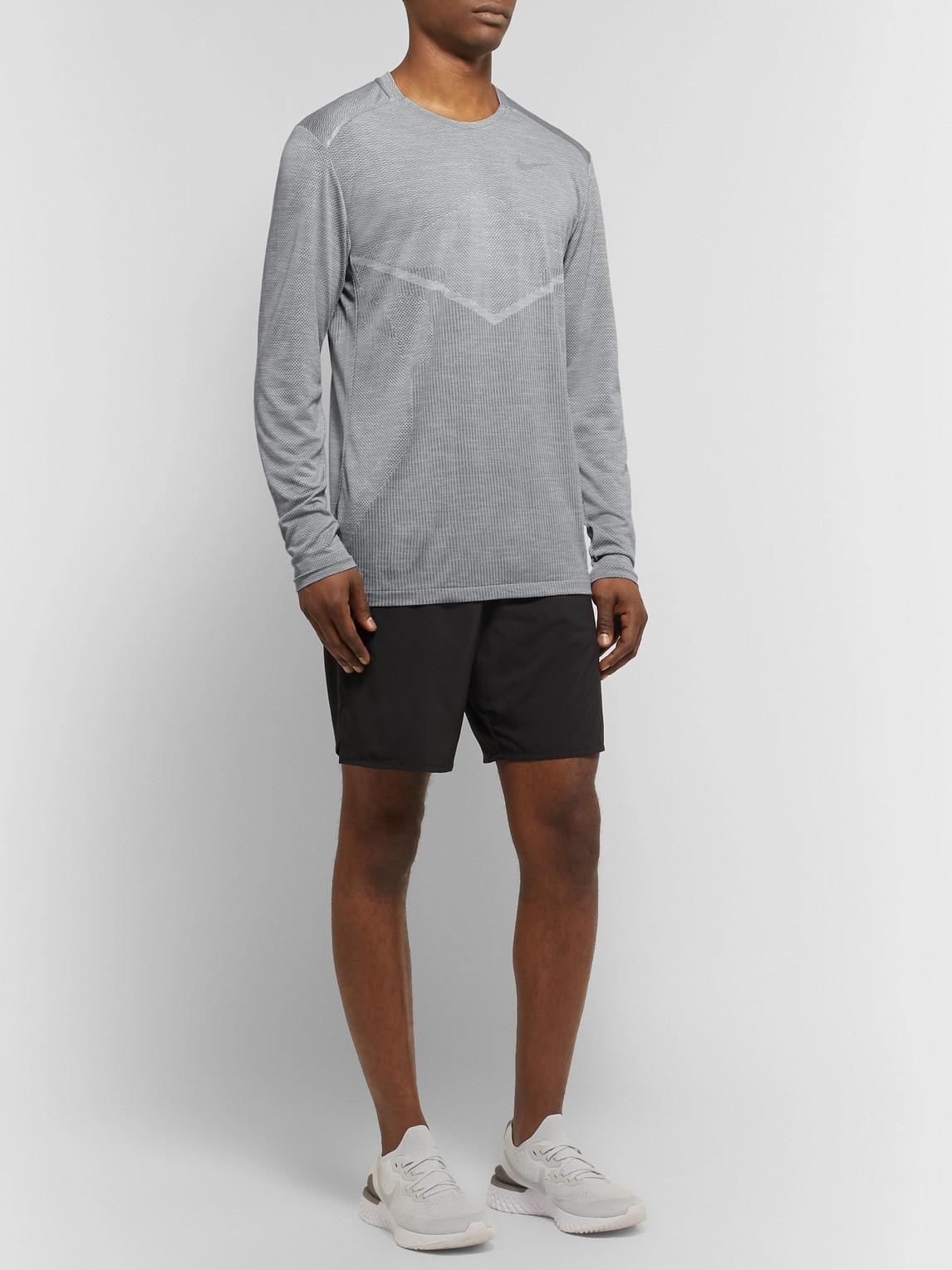 Nike Shorts TECHKNIT COOL ULTRA DRI