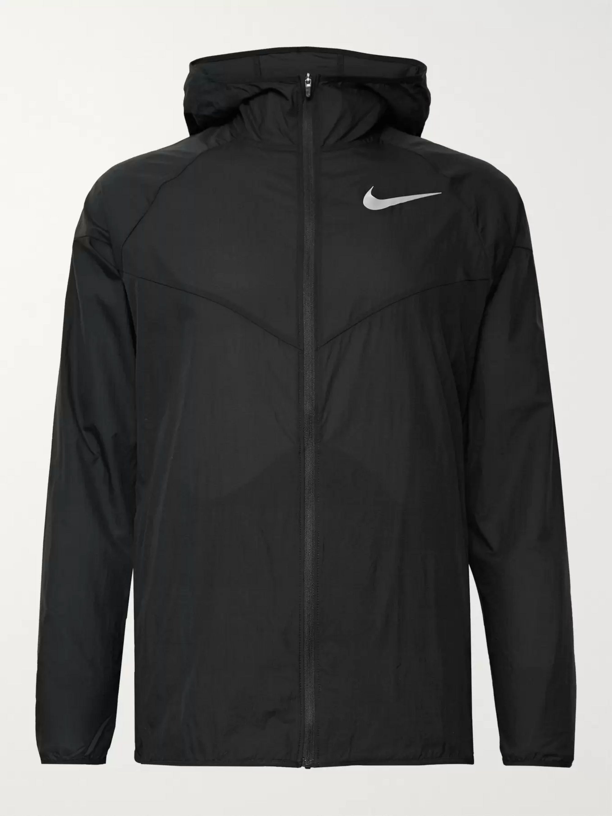 Nike Windrunner Water Repellent Hooded Jacket available at