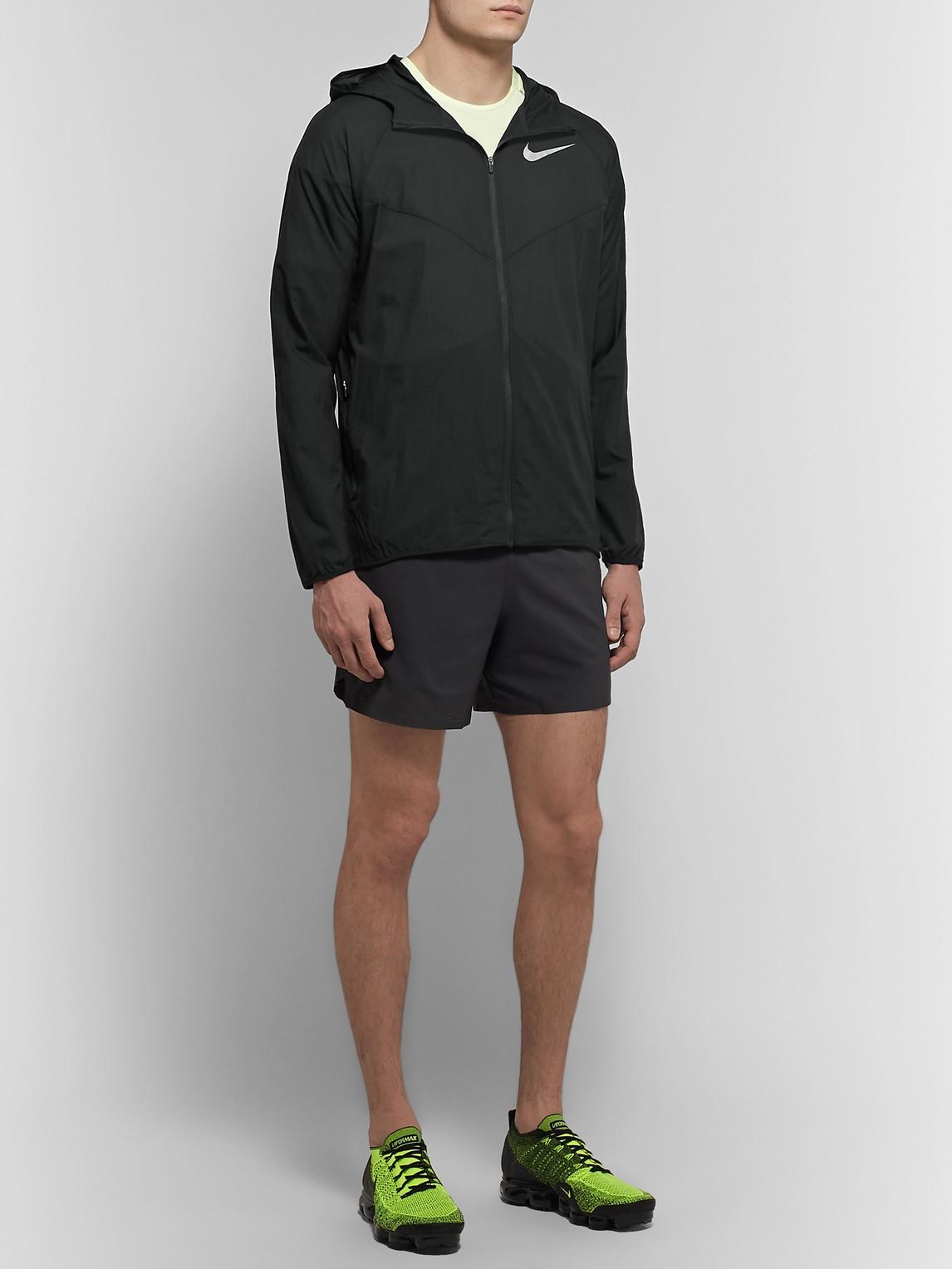 Nike Jackets WINDRUNNER SHELL HOODED JACKET