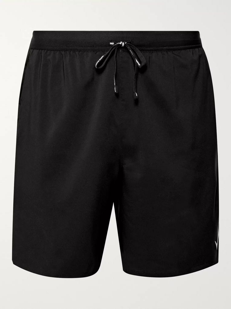 Nike Running Stride 2-In-1 Flex Dri-FIT Shorts