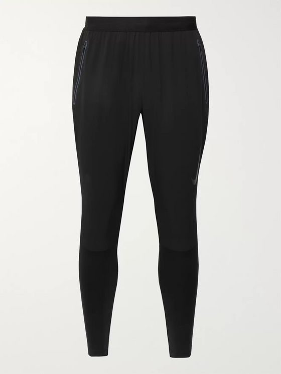 Nike Running Swift Perforated Flex Dri-FIT Sweatpants