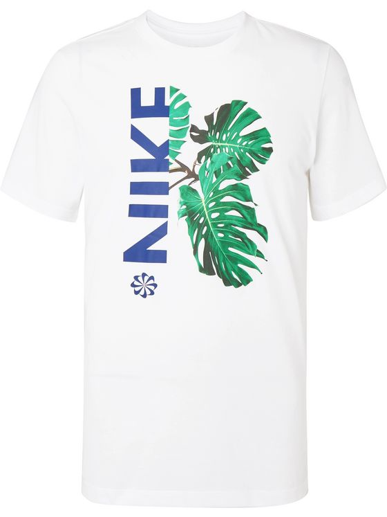 Nike Running Wild Run Printed Dri-FIT T-Shirt