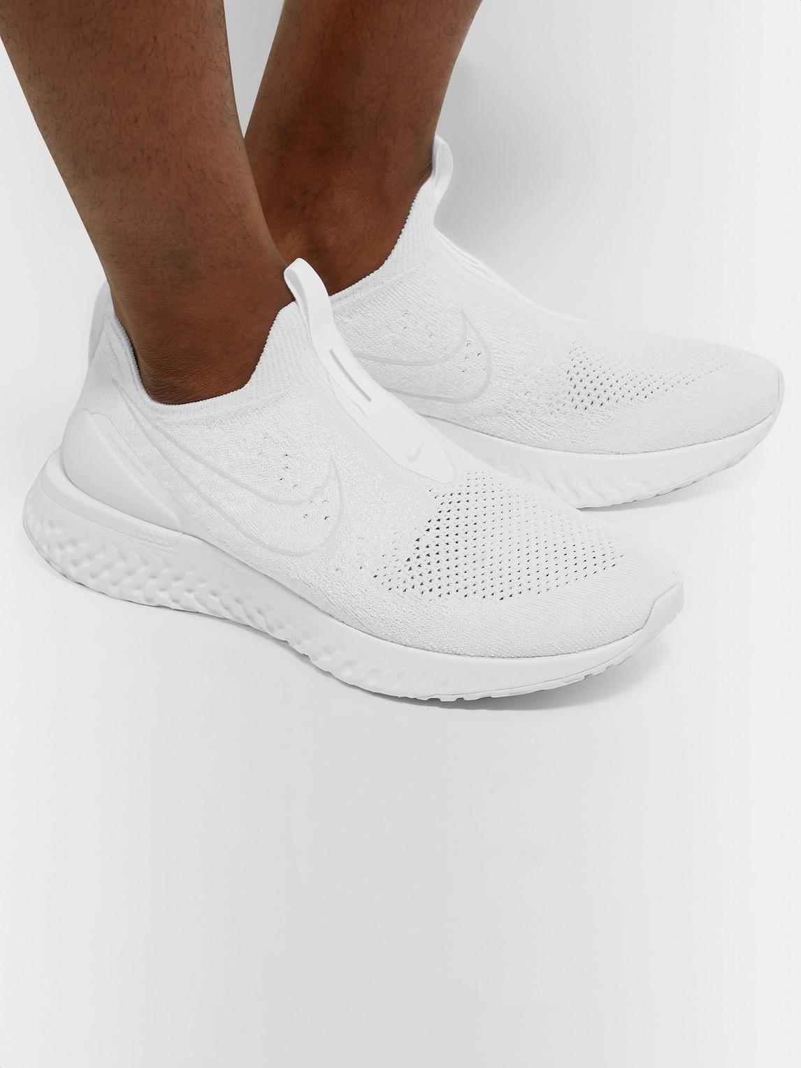 Nike Sneakers EPIC PHANTOM REACT FLYKNIT RUNNING SNEAKERS