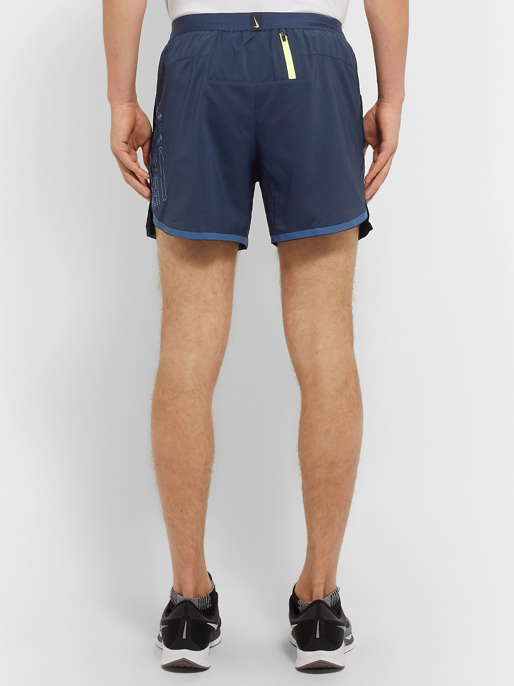 Nike Running Air Flex Stride Drawstring Shorts