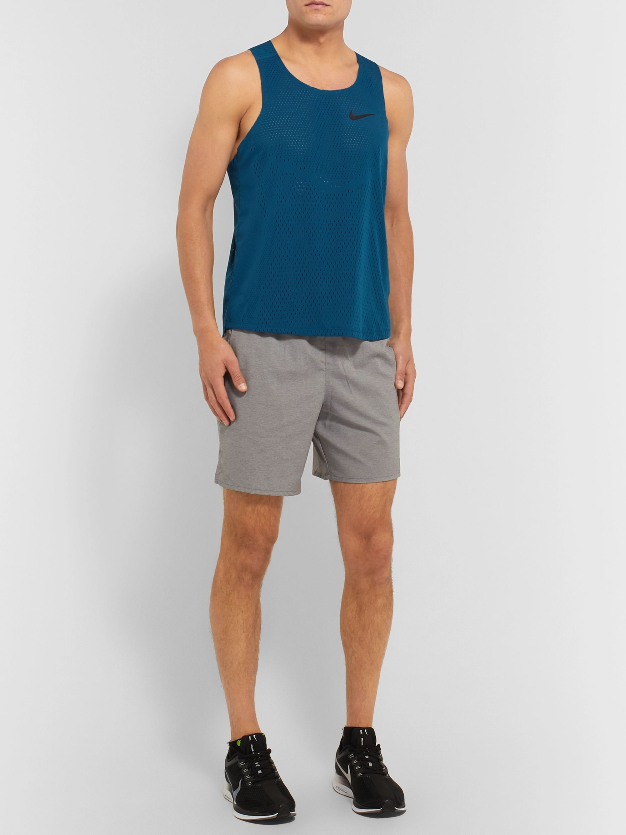 Nike Running Aeroswift Tank Top