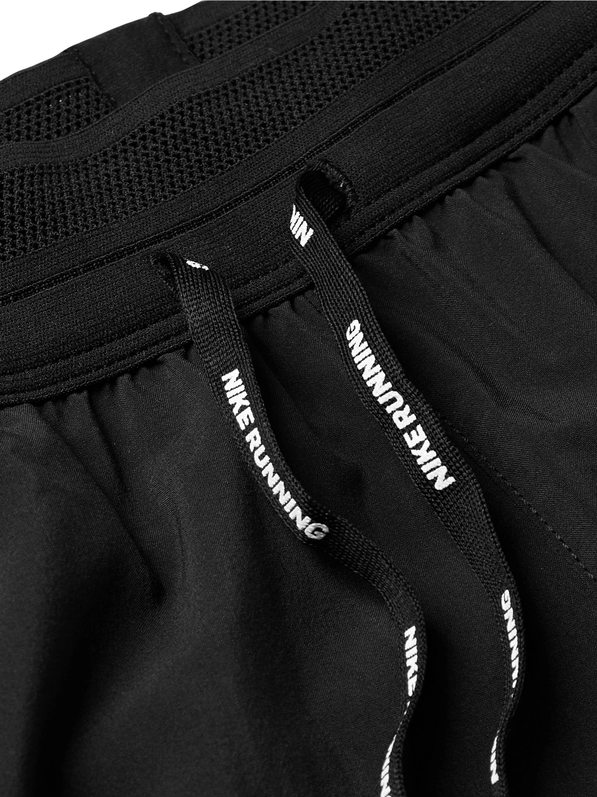 Nike Running Flex Swift Dri-FIT Shorts