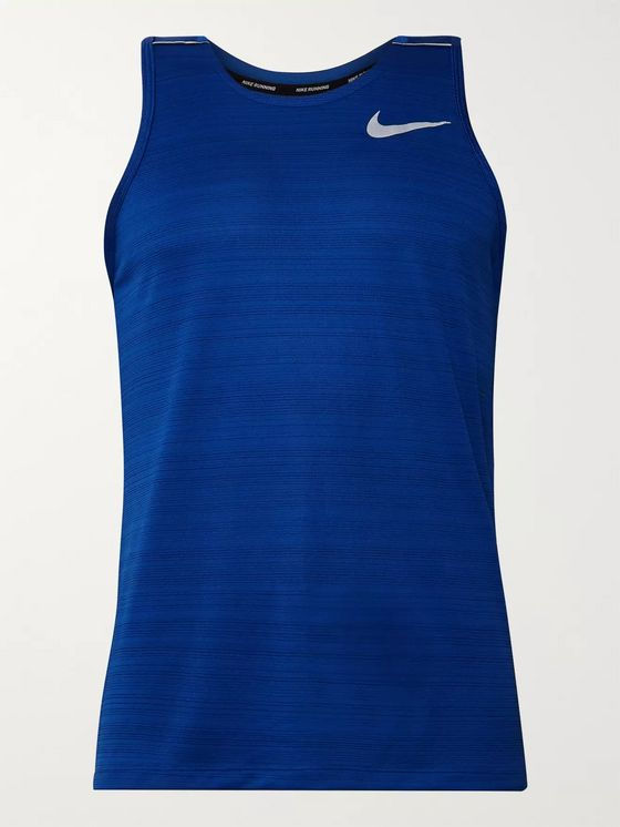 Nike Running Miler Dri-FIT Tank Top