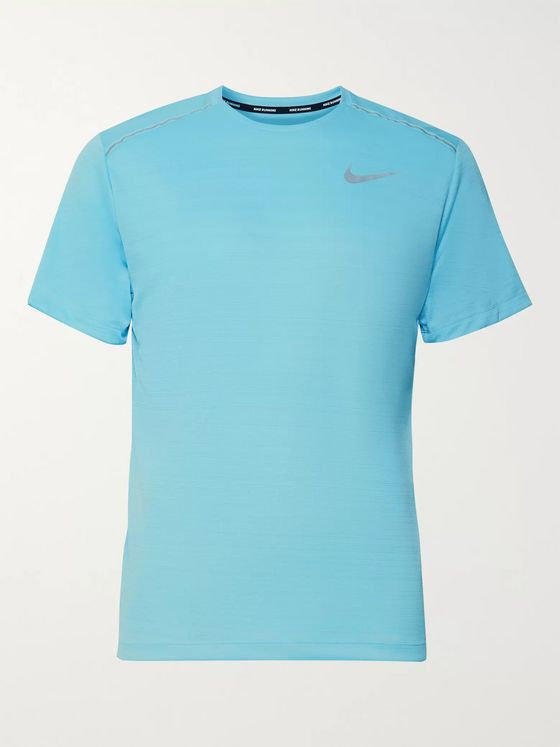 Nike Running Miler Breathe Dri-FIT T-Shirt