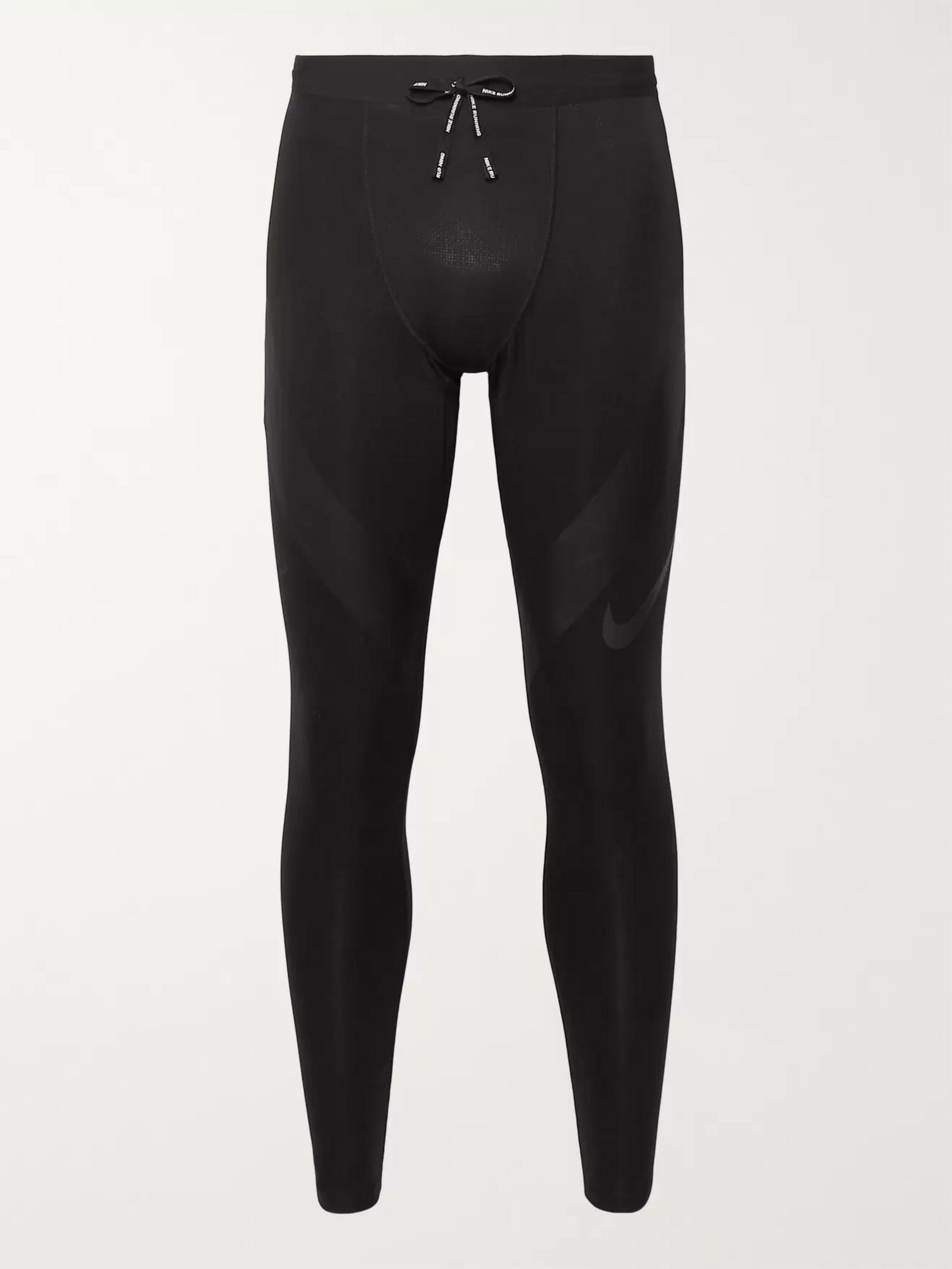 Nike Running Tech Printed Power Dri-FIT Tights