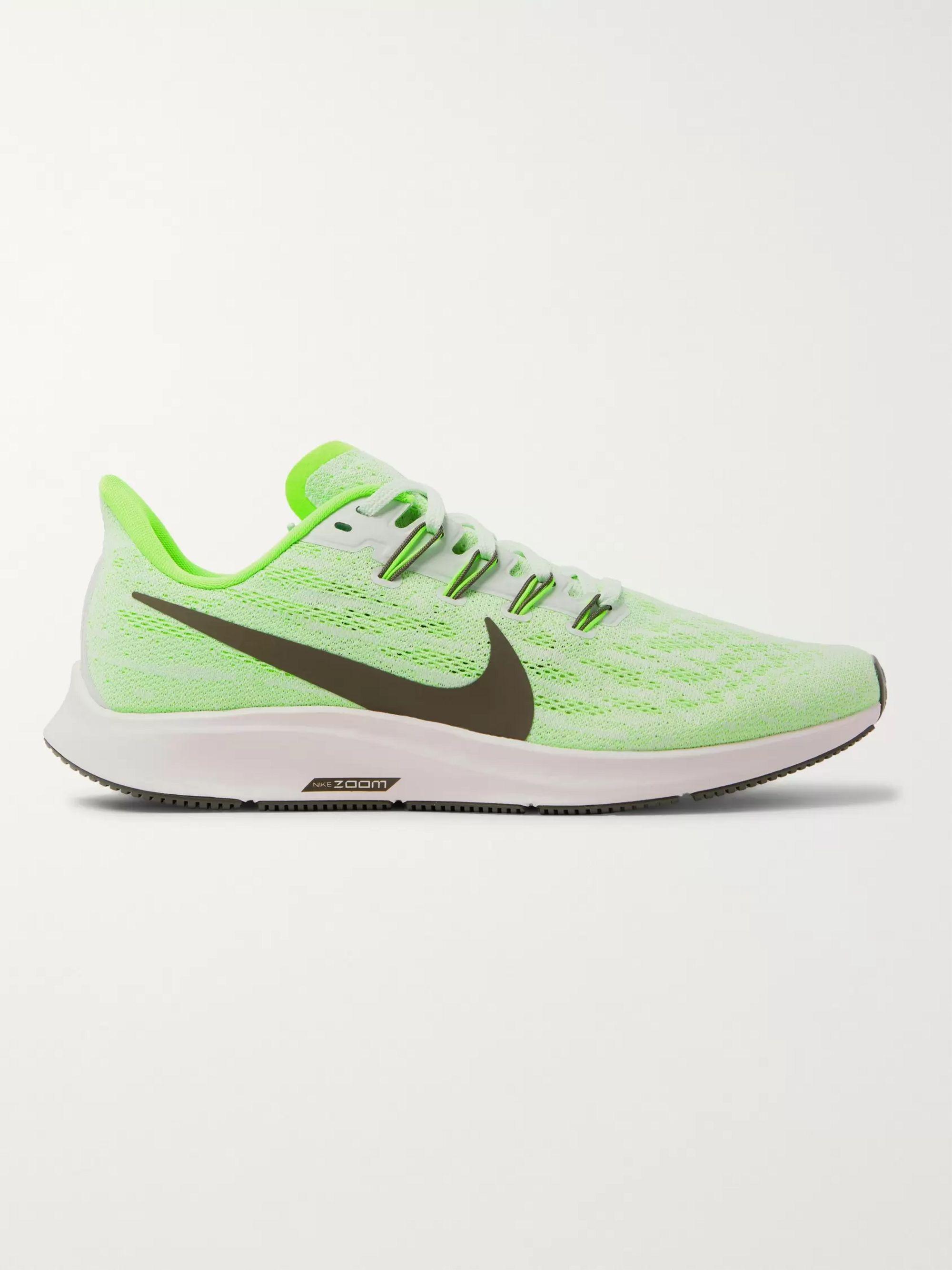 brand new 59e60 024ff Air Zoom Pegasus 36 Mesh Running Sneakers