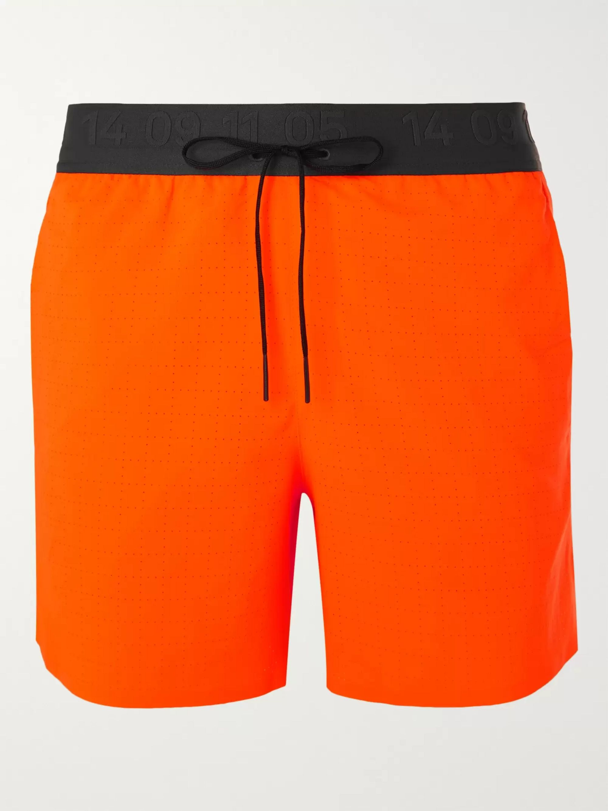 Nike Running Tech Pack Stride Slim-Fit Flex Dri-FIT Shorts