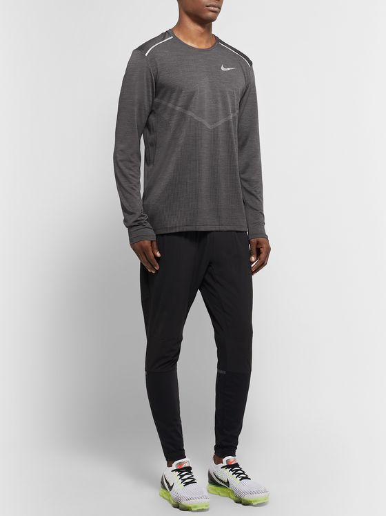 Nike Running TechKnit Cool Ultra Dri-FIT T-Shirt