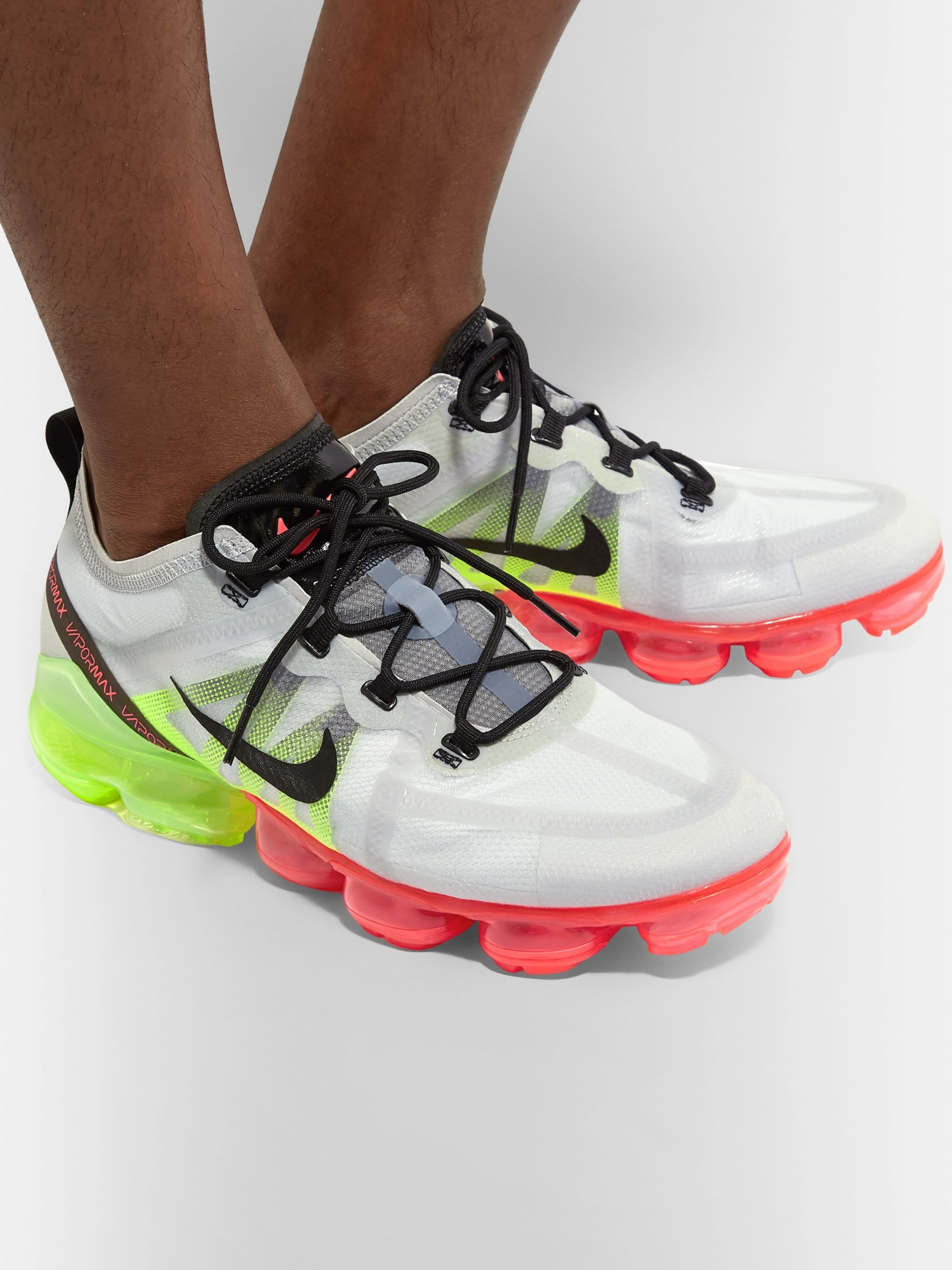 separation shoes 372c7 83299 Air VaporMax 2019 Ripstop Running Sneakers