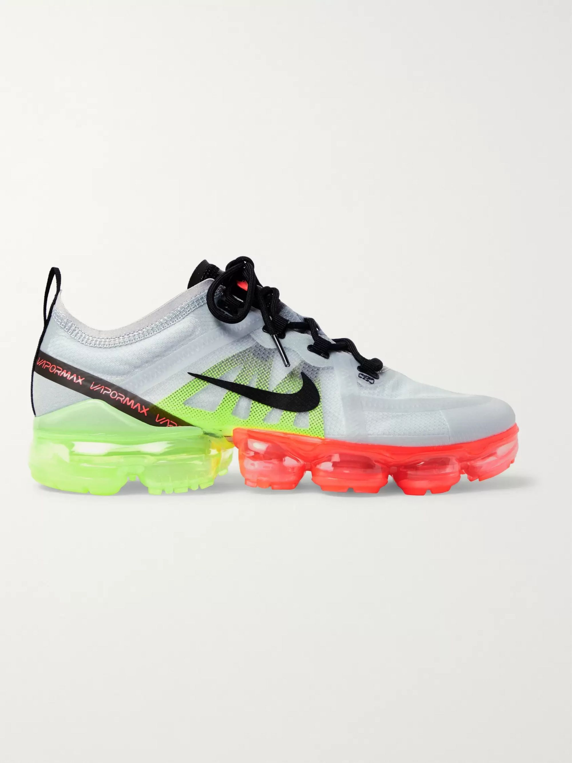look for fantastic savings best authentic Air VaporMax 2019 Ripstop Running Sneakers