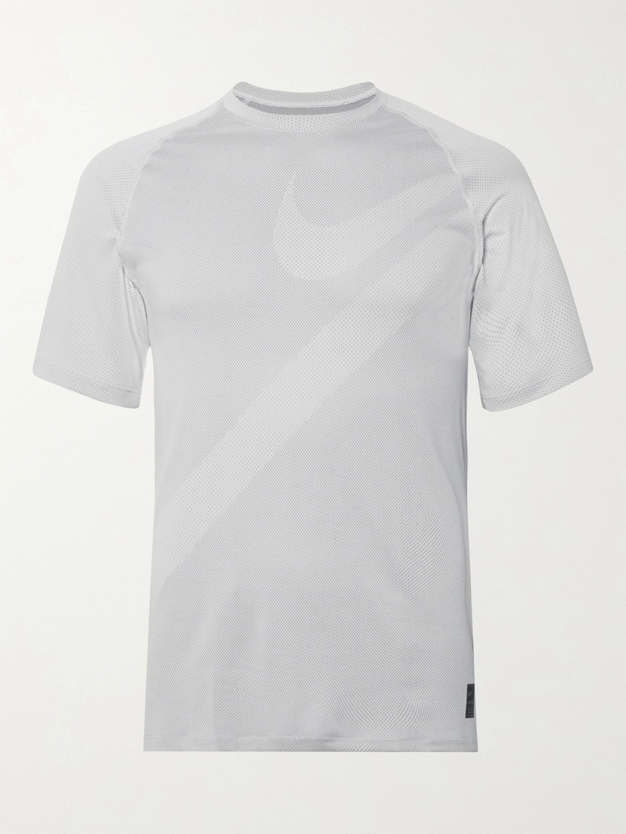 Nike Training Slim-Fit Pro Dri-FIT T-Shirt