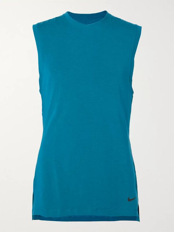 Nike Training Transcend Dri-FIT Tank Top