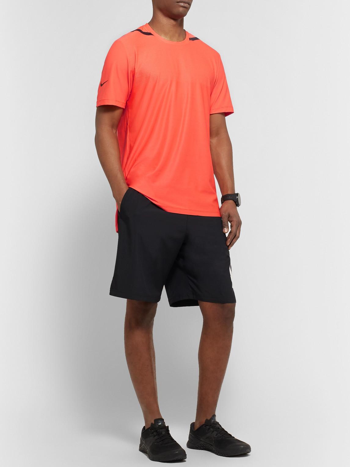 Nike Tops TECH PACK MESH