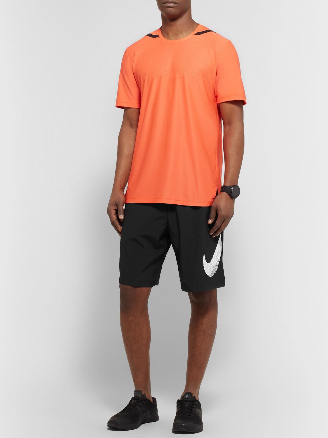 Nike Tops FLEX 2.0 LOGO