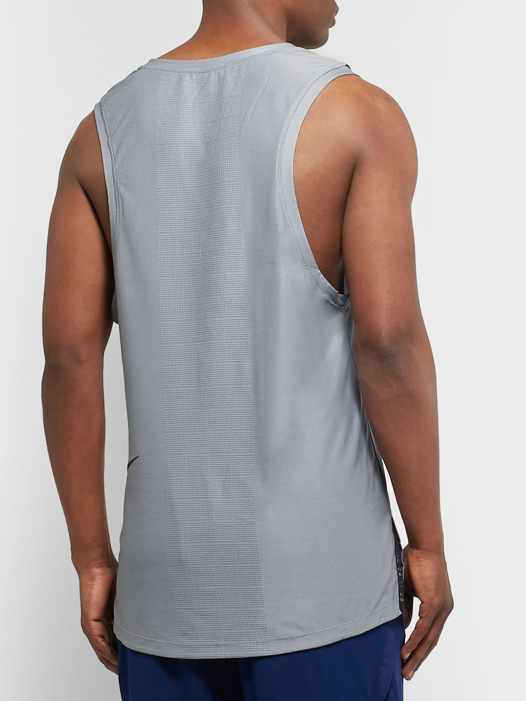 Nike Training Tech Pack Dri-FIT Tank Top