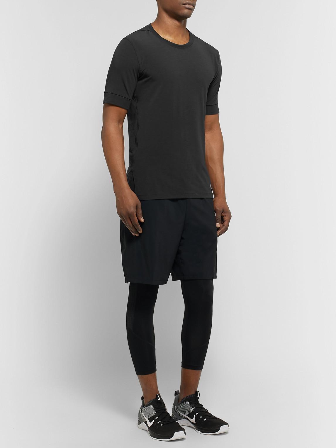 Nike Tops TRANSCEND DRI