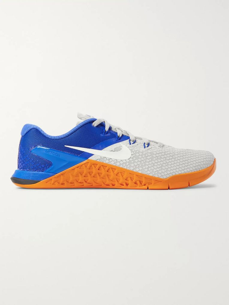 Nike Training Metcon 4 XD Mesh Sneakers