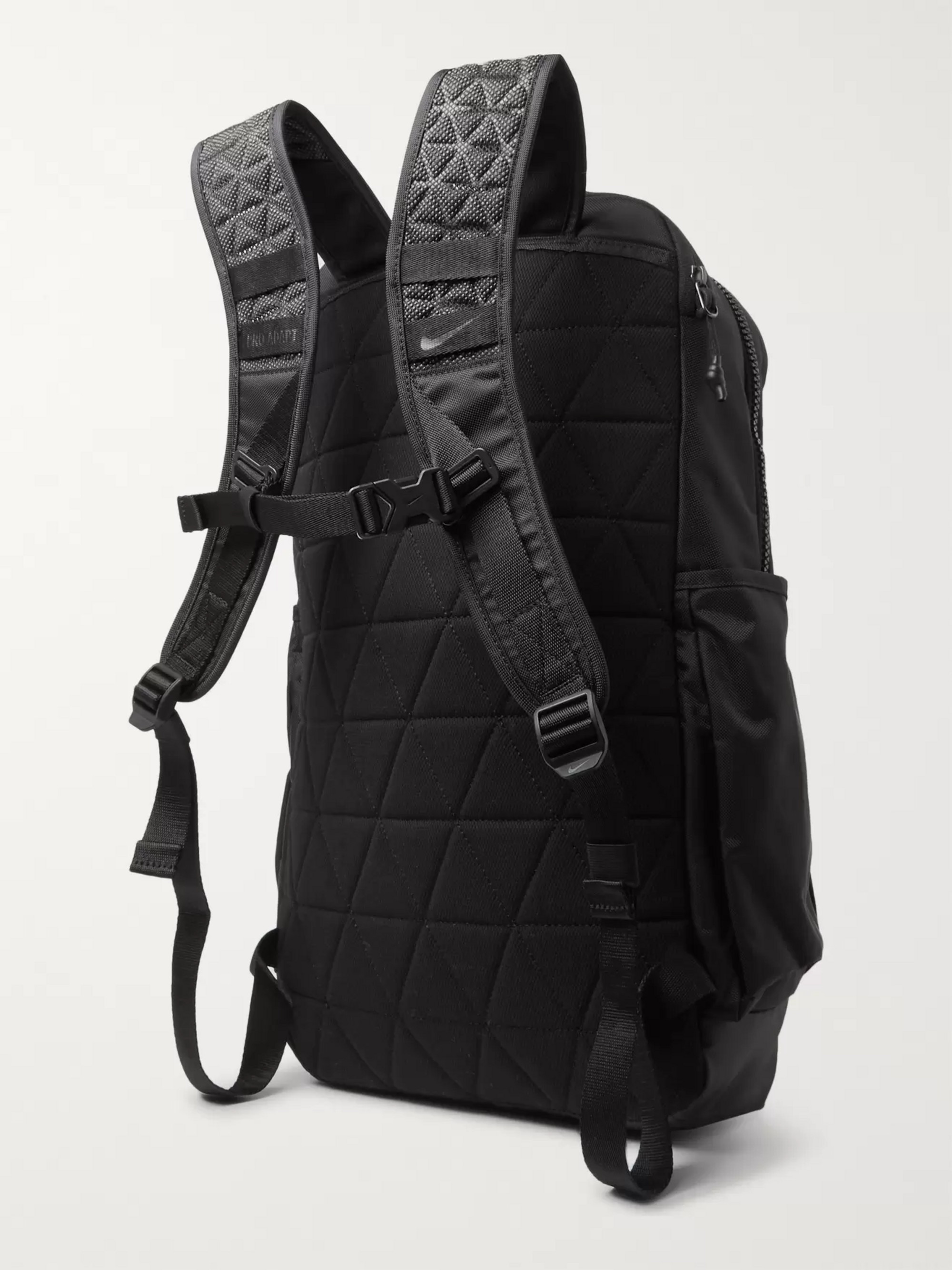Nike Training Vapor Power 2.0 Shell Backpack
