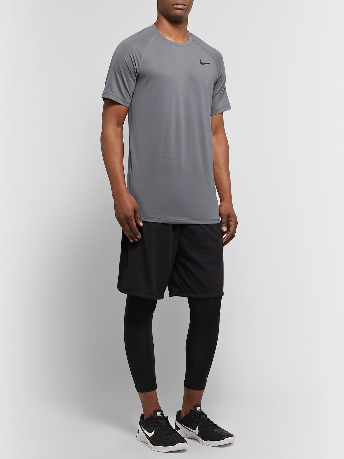 Nike Tops PRO SLIM