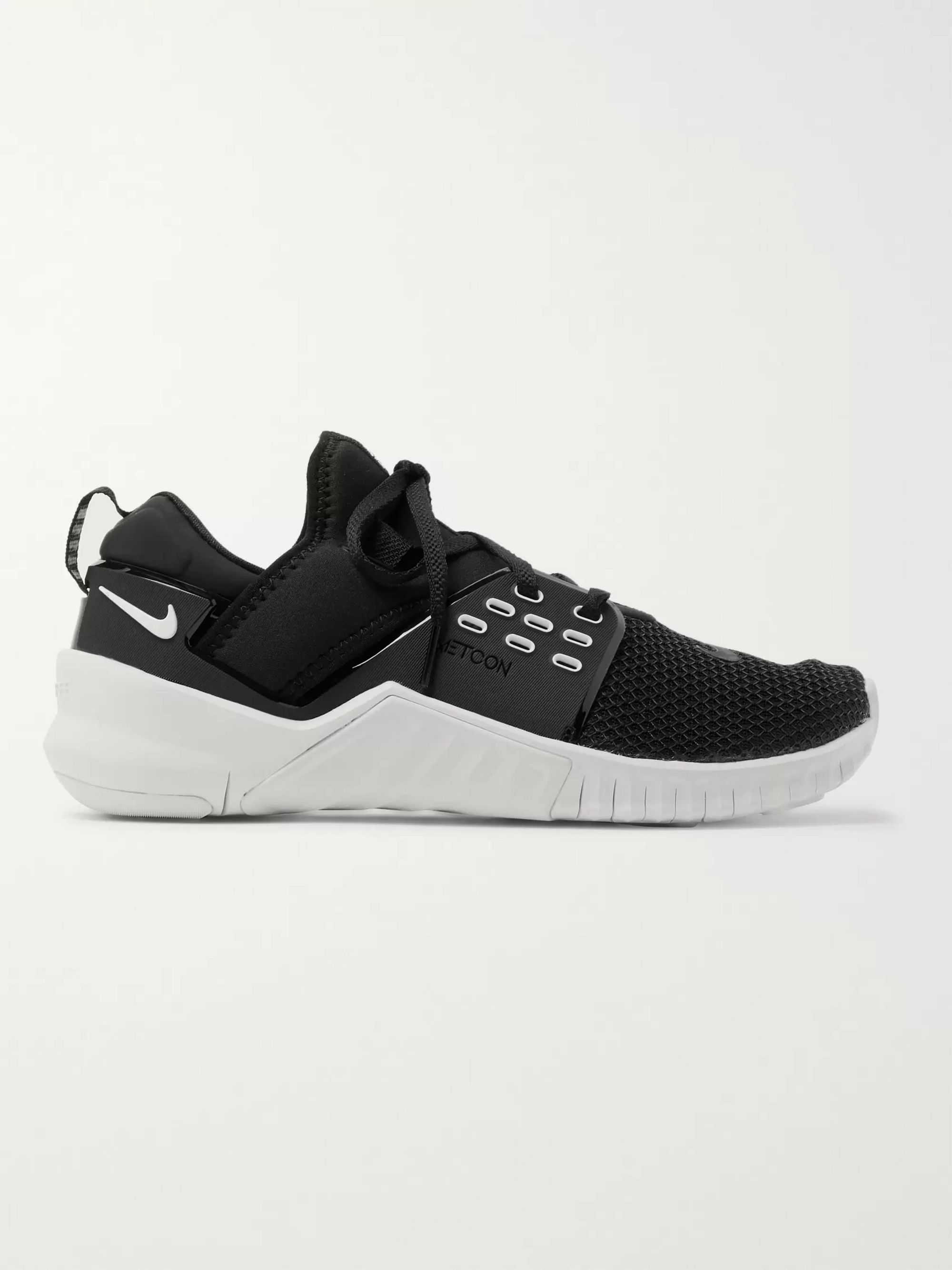 Metcon 2 Free Mesh and Neoprene Sneakers