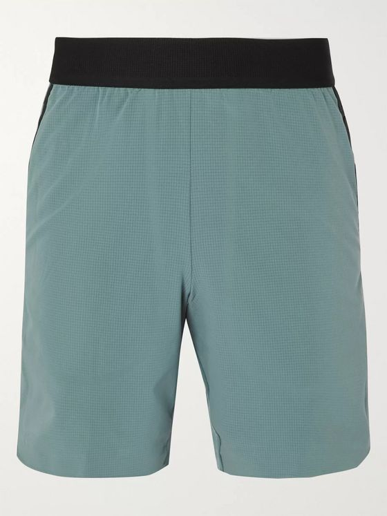 Nike Training Flex Tech Pack Stretch-Ripstop Shorts