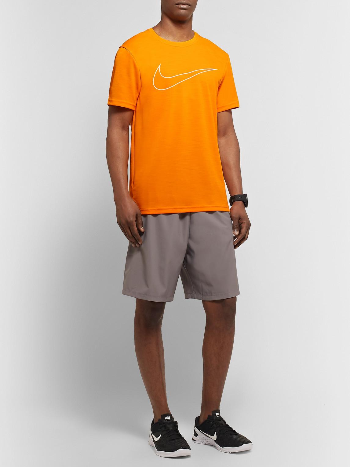 Nike Tops SUPERSET GFX LOGO