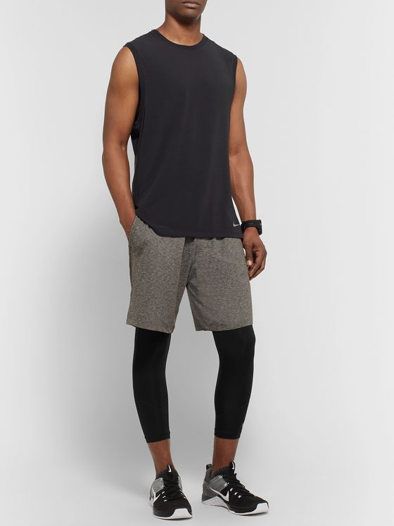 Nike Training Pro Stretch-Jersey Tights