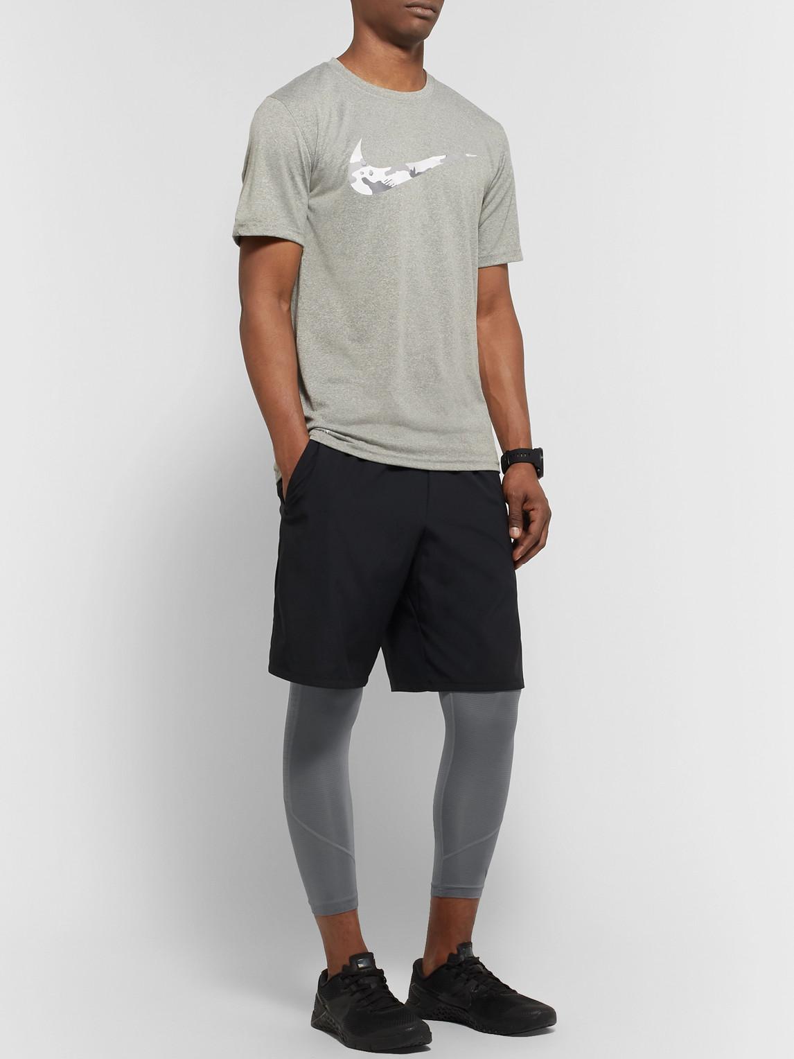 Nike Tops PRO STRETCH