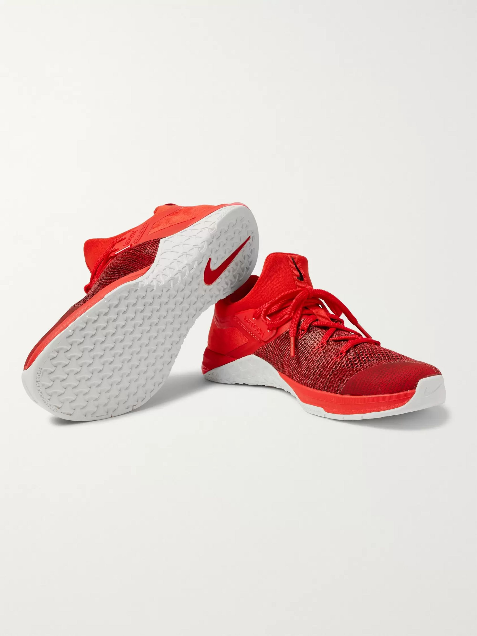 Nike Training Metcon Flyknit 3 Sneakers