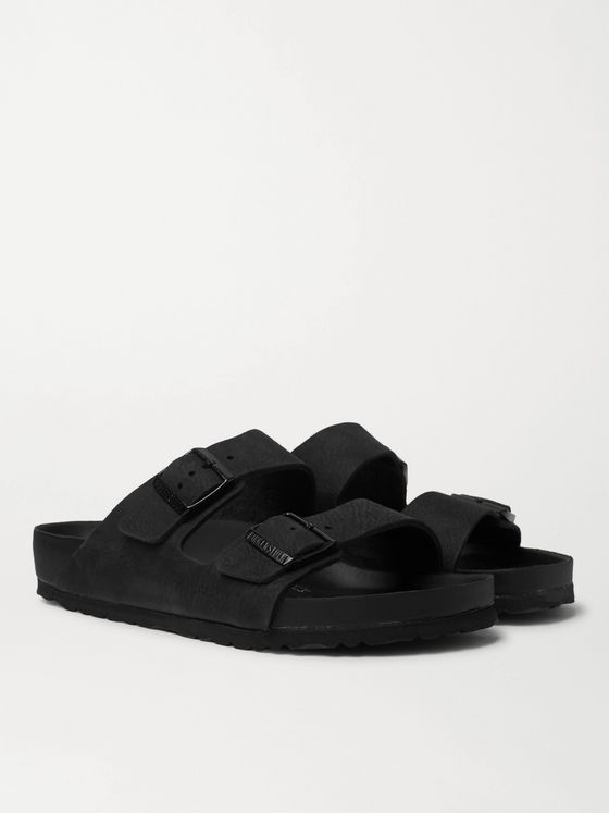 Birkenstock Arizona Full-Grain Leather Sandals