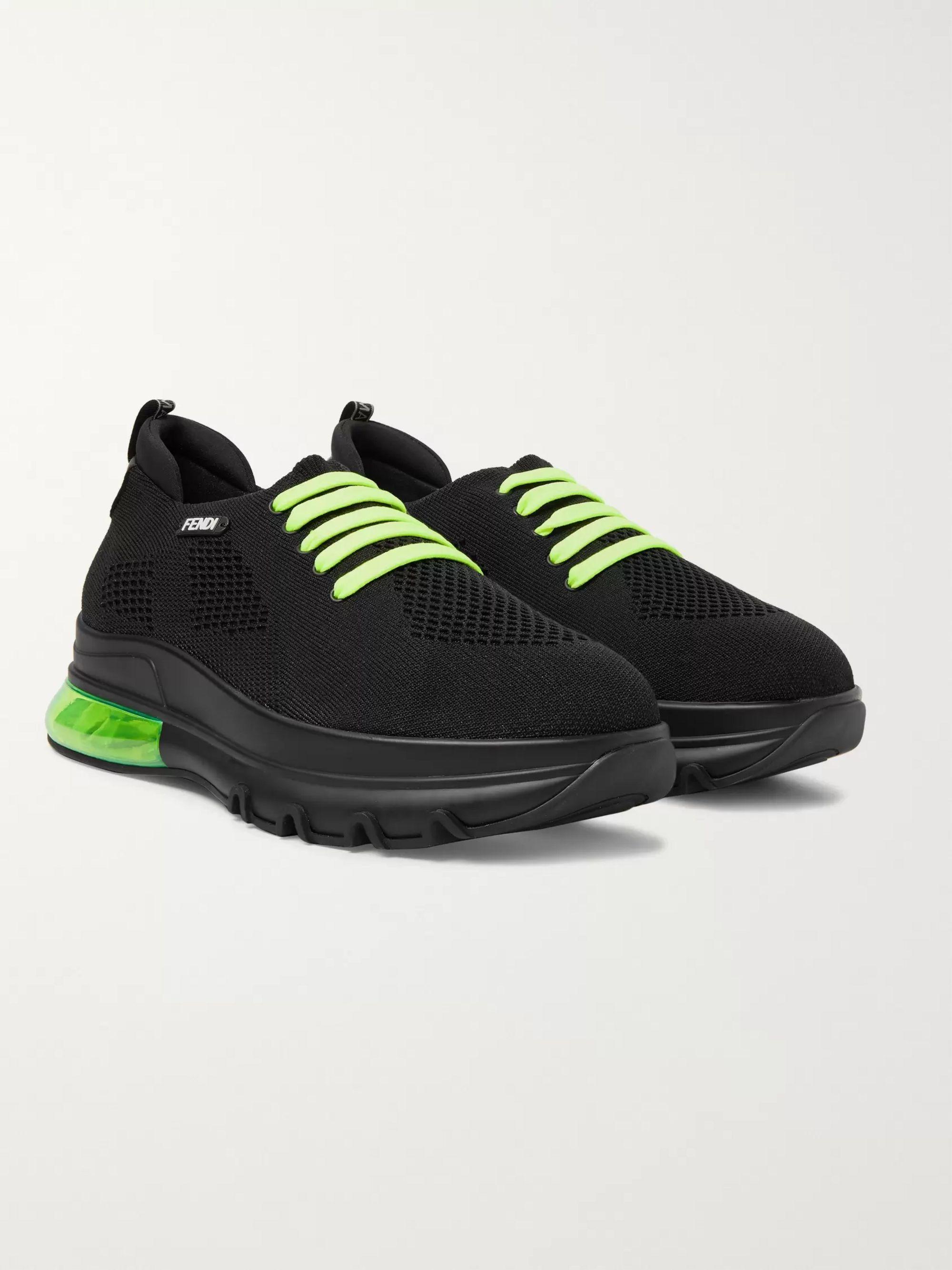info for c0b79 c3cd1 Mesh Sneakers
