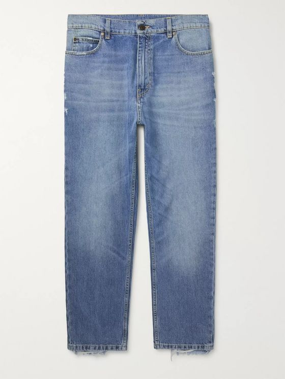 Stella McCartney Denzel Denim Jeans