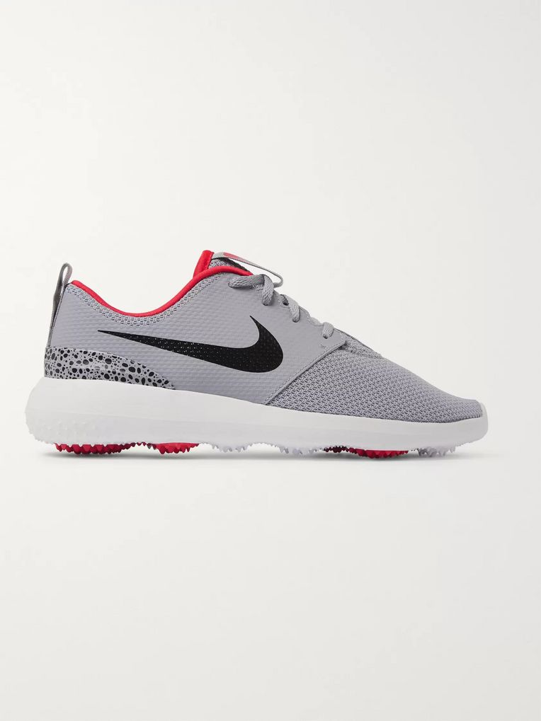 Nike Golf Roshe G Mesh Golf Shoes