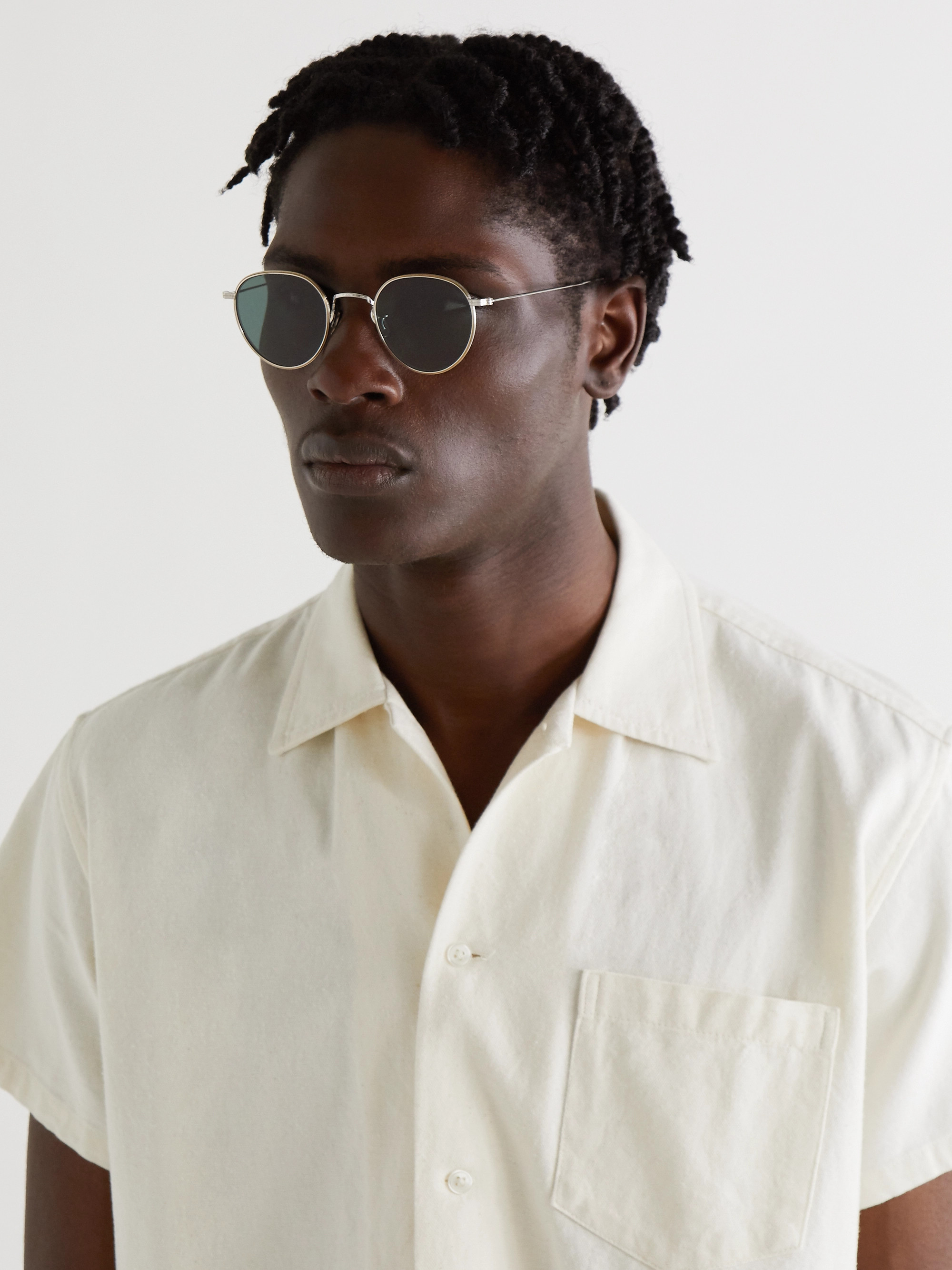 157eda82a Sunglasses for Men | Designer Accessories | MR PORTER