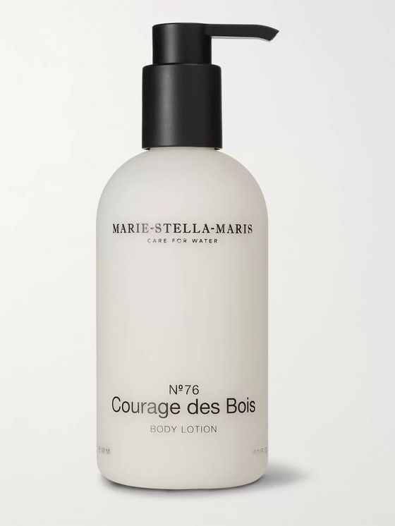 Marie-Stella-Maris No.76 Courage des Bois Body Lotion, 300ml