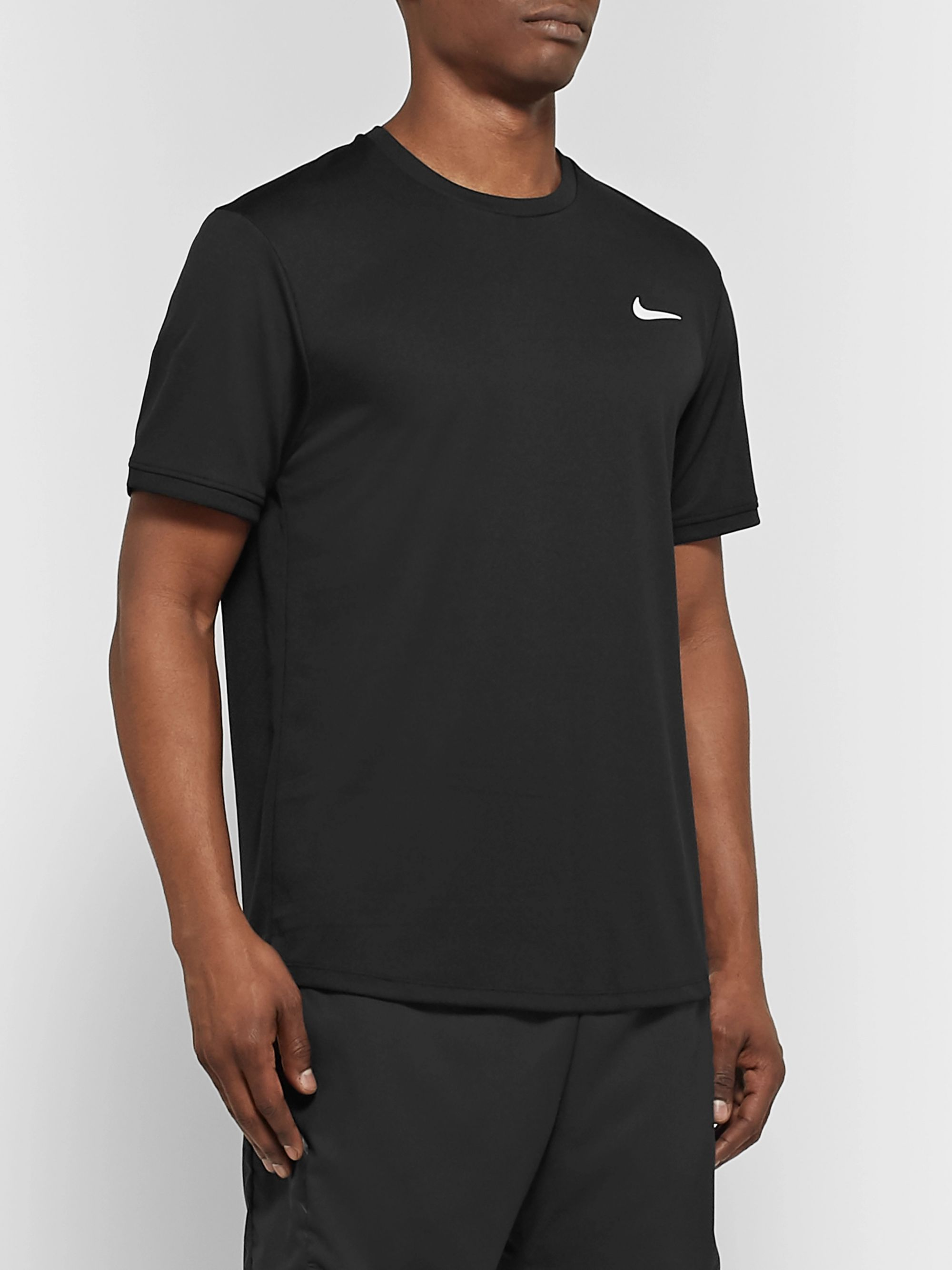 Nike Tennis NikeCourt Dri-FIT Tennis T-Shirt
