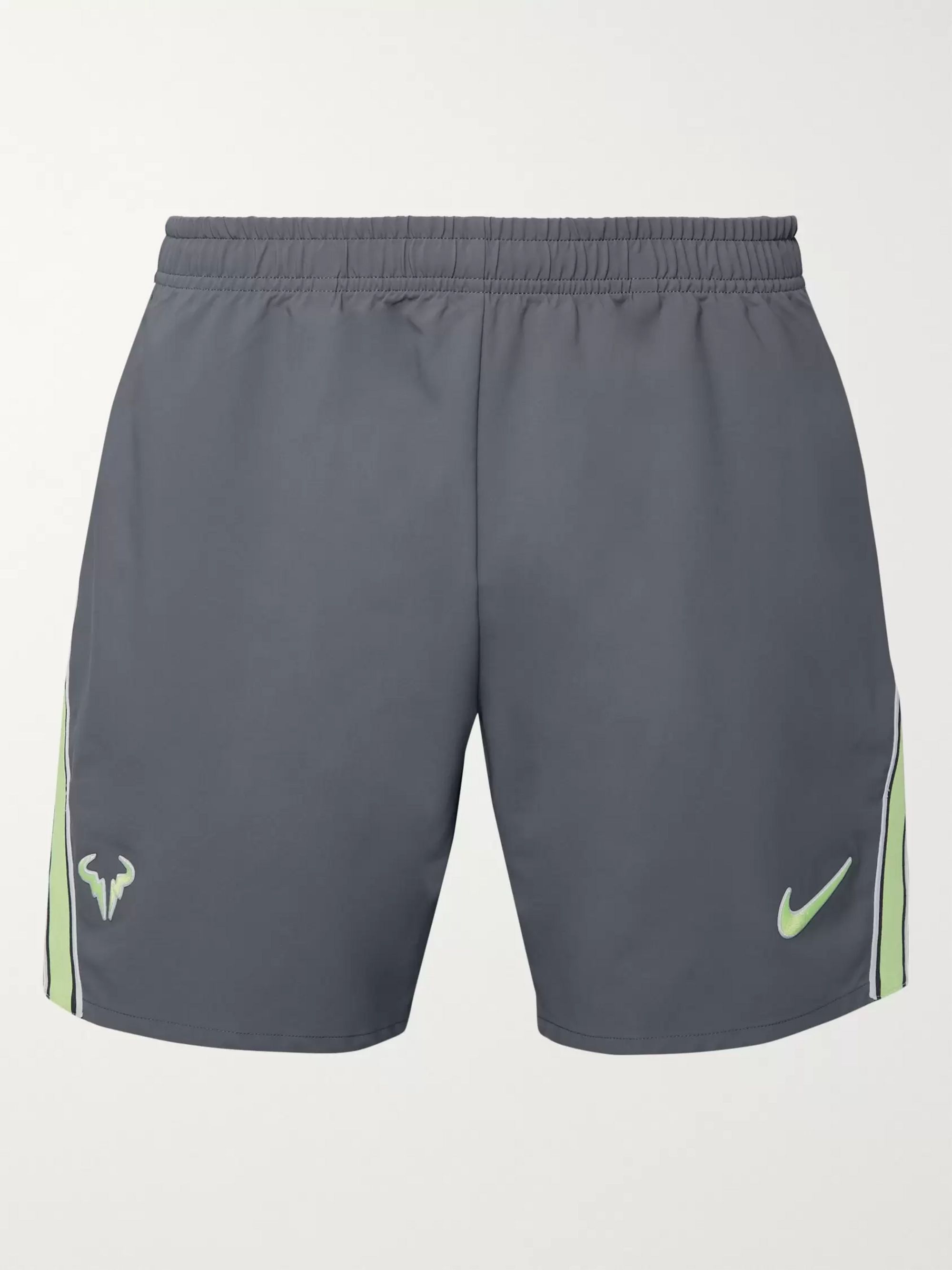 Nike Tennis NikeCourt Flex Rafa Ace Dri-FIT Shorts