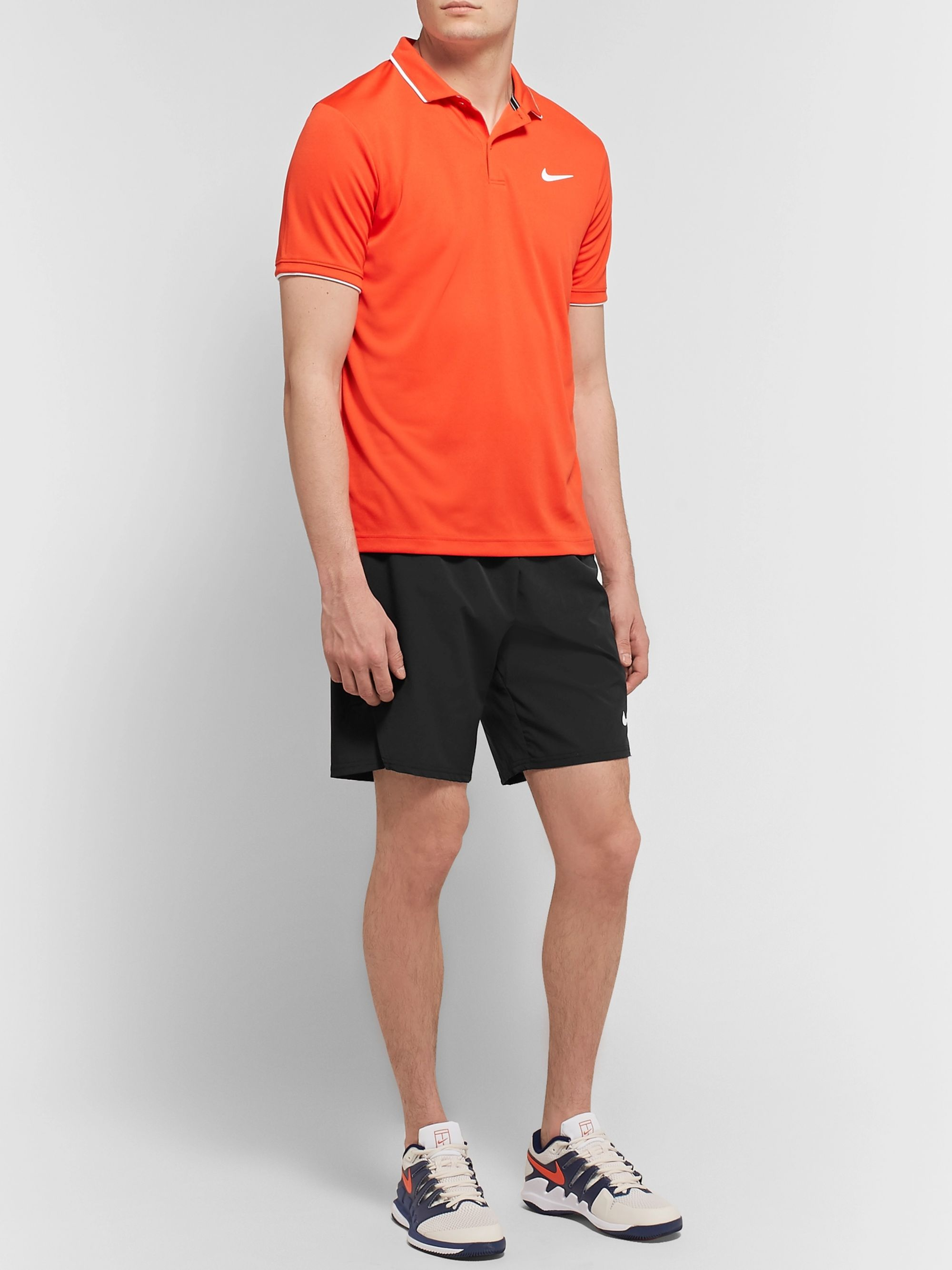 Nike Tennis NikeCourt Flex Ace Dri-FIT Tennis Shorts