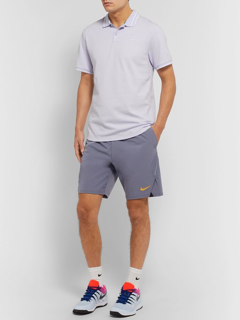 Nike Tennis NikeCourt Flex Ace Tennis Shorts