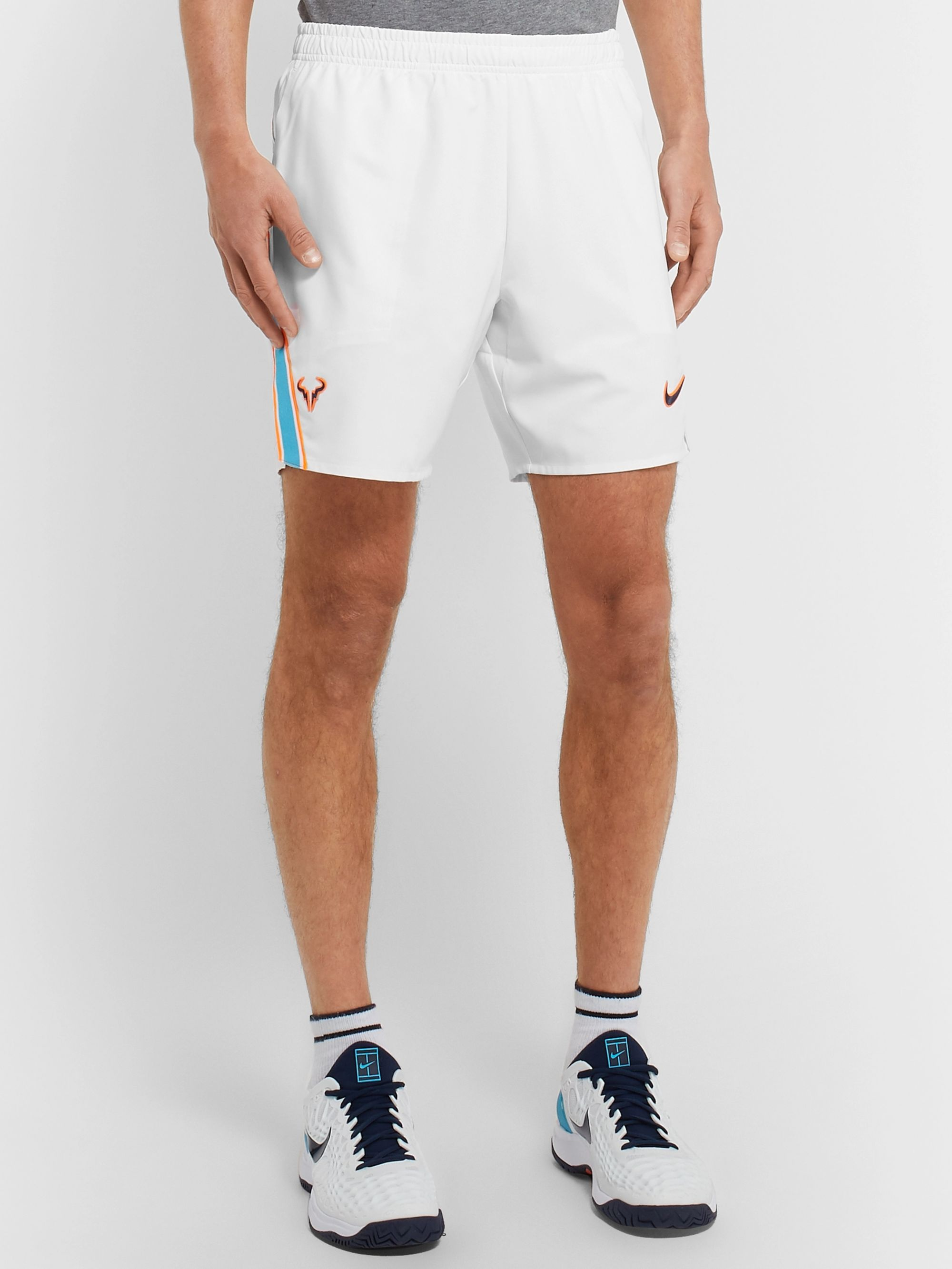 Nike Tennis NikeCourt Rafa Ace Flex Dri-FIT Tennis Shorts