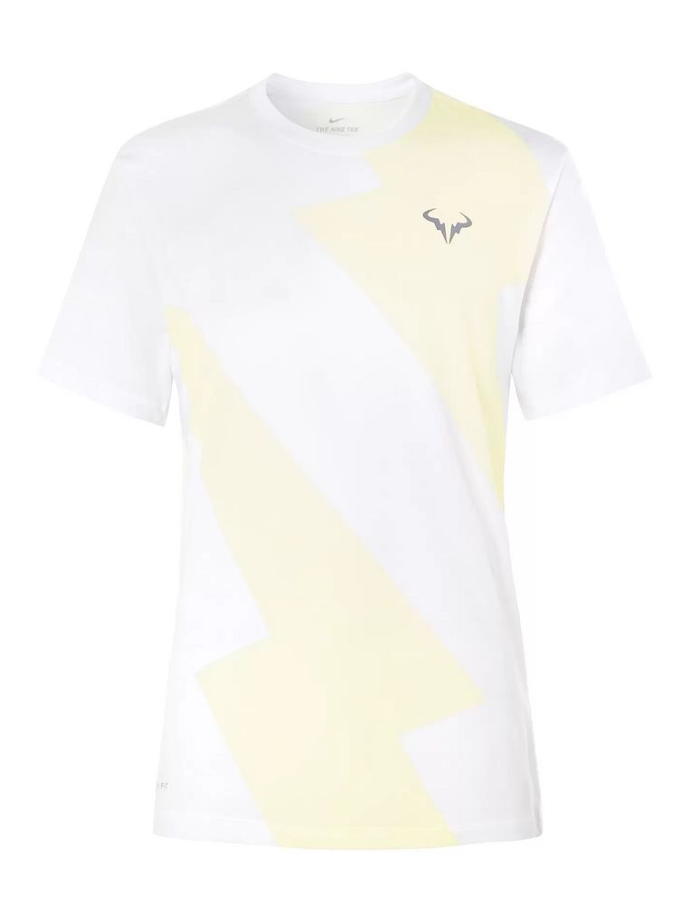 Nike Tennis NikeCourt Rafa Dri-FIT T-Shirt